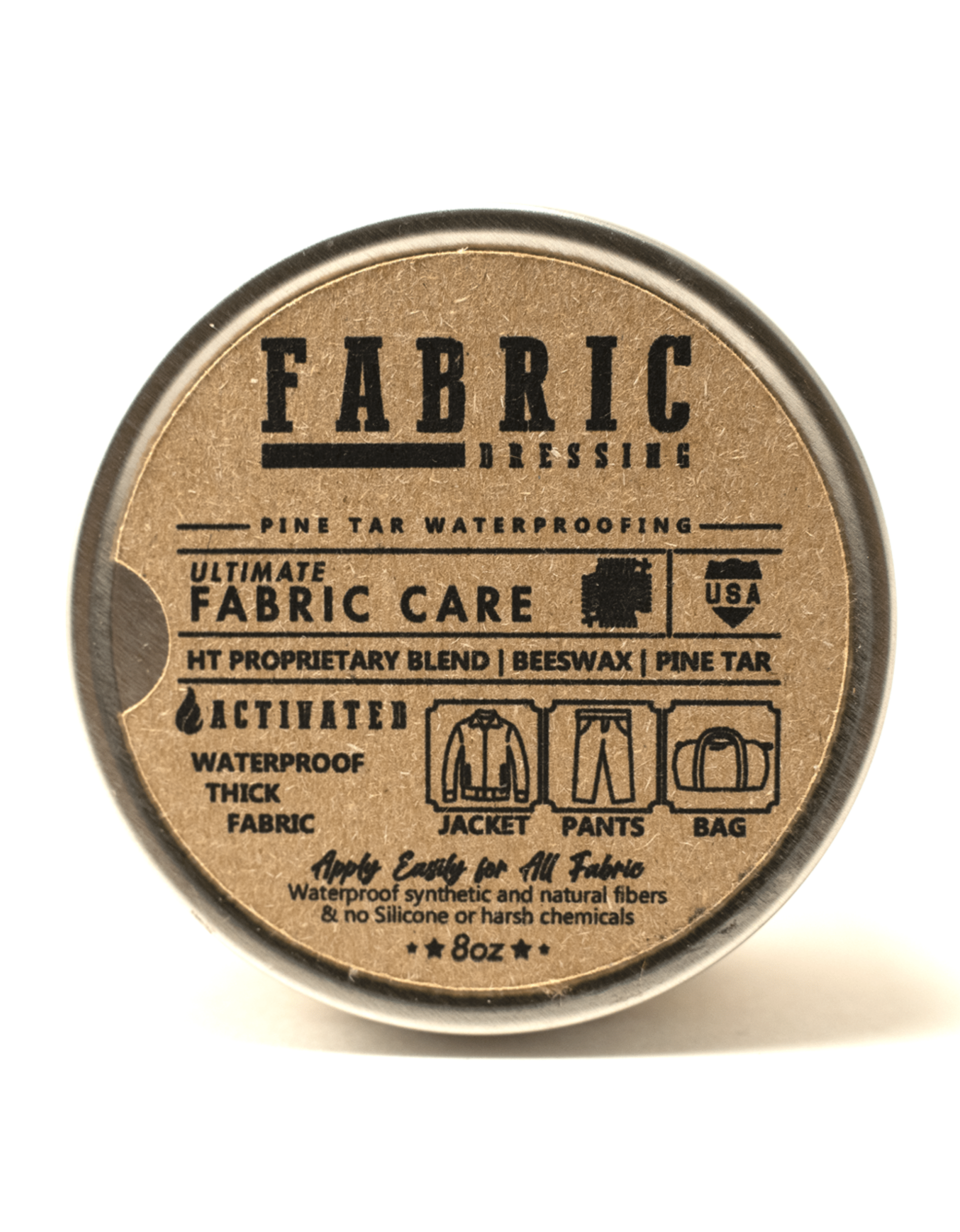 Fabric Dressing Hero Product Image