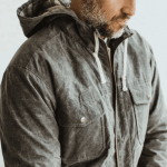Waxed Jacket Content Image