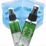 Face Mask Cleaner Product Image