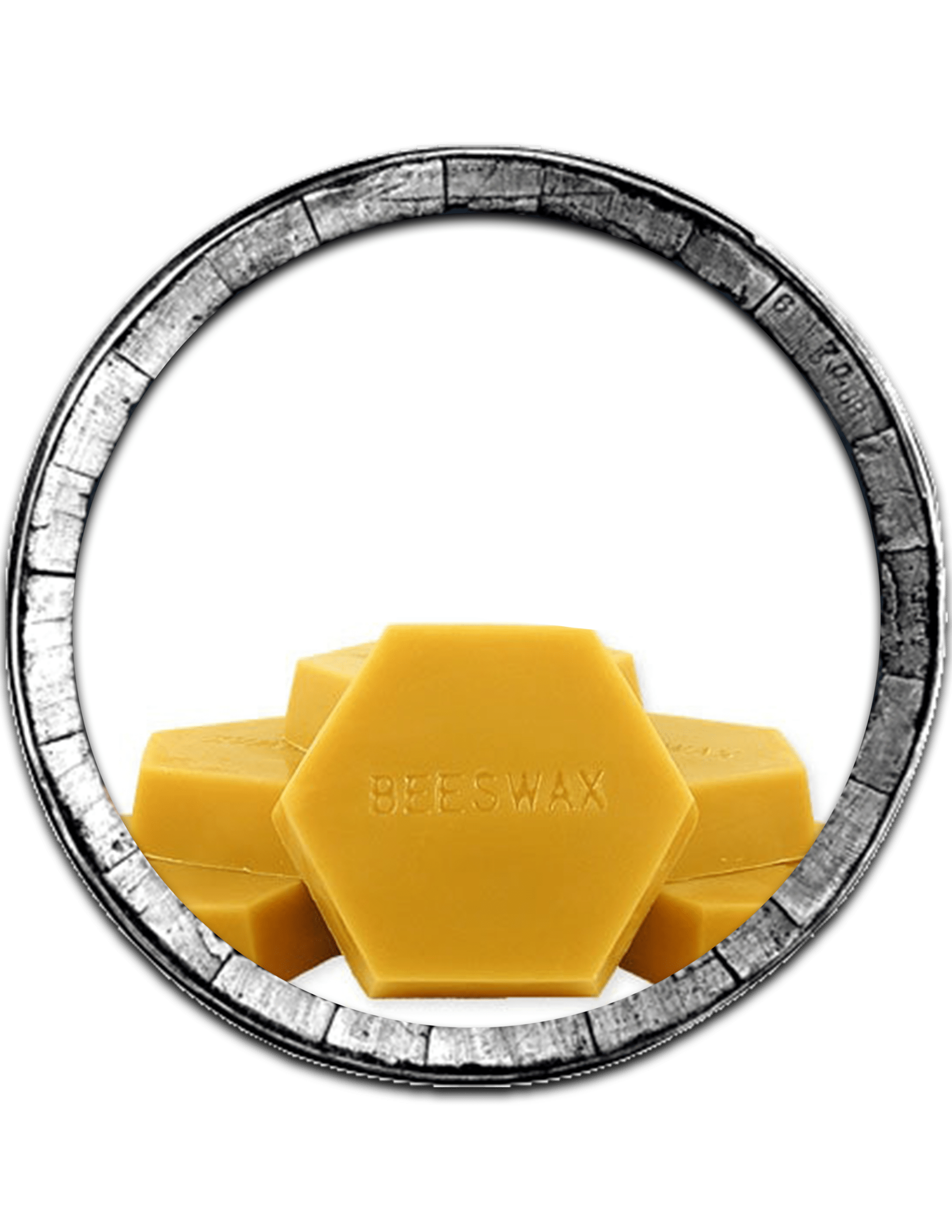 Beeswax In Barrel End