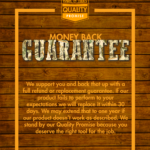 Hawk Tools Money Back Gurantee