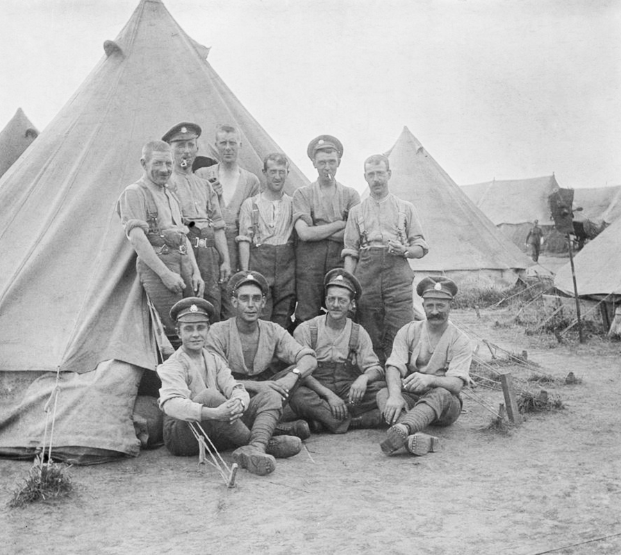 Bell-Tent-of-the-British-Empire